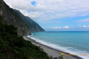 Qingshui Cliffs, Jhuilu Old Trail Tour, Zhuilu Old Trail Tour, Taroko Gorge, Hualien Taiwan