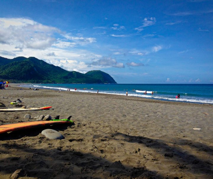 East Coast Tour Hualien Tour