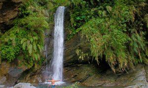 Mugua River Gorge Tour Hualien Tour