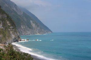 Qingshui Cliffs Taroko Tour Hualien Tour