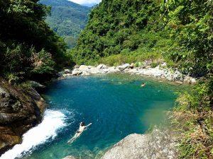 Mugua Swimming Hole