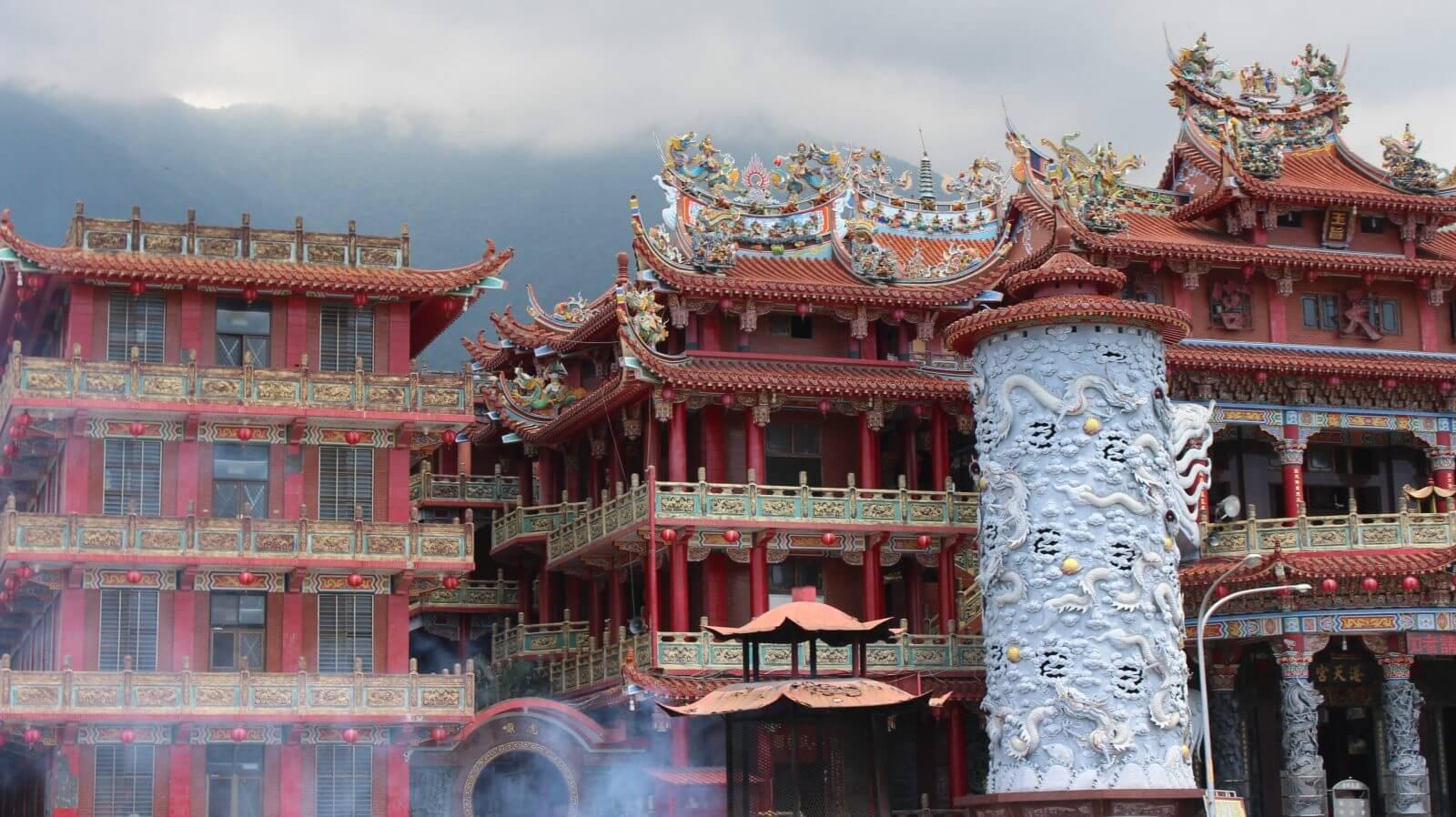 Mystical & Spiritual Taiwan
