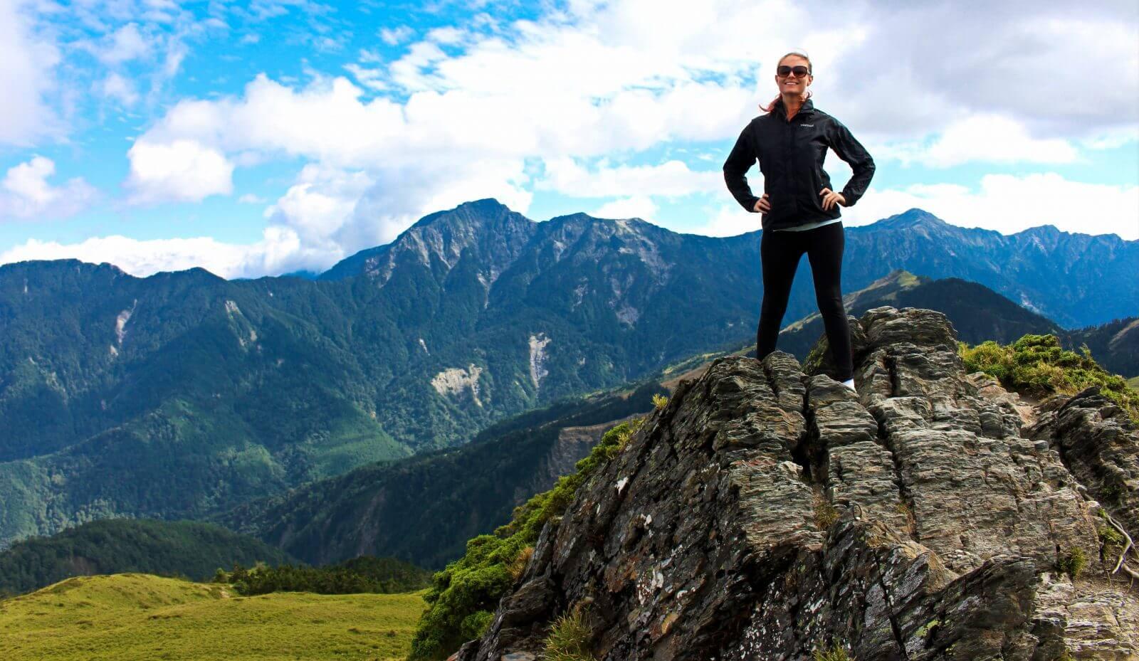 Hehuanshan Mountains Tour