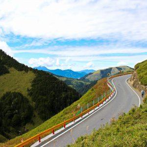 Hehuanshan Tour Hualien Tour