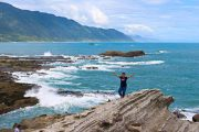 Shihtiping East Coast Hualien Tour