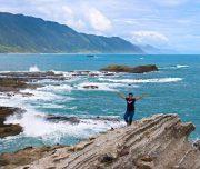 Shihtiping East Coast Hualien Tour