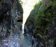 Taroko Swallow Grotto