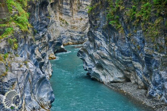 Taroko Gorge Tours