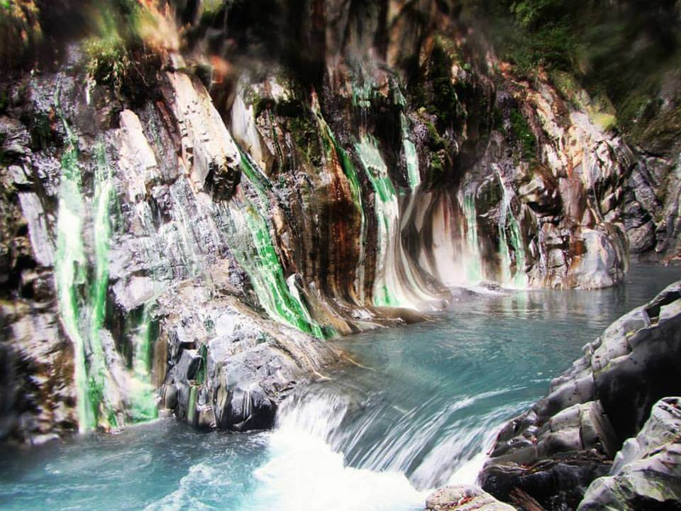 Lisong Hot Springs