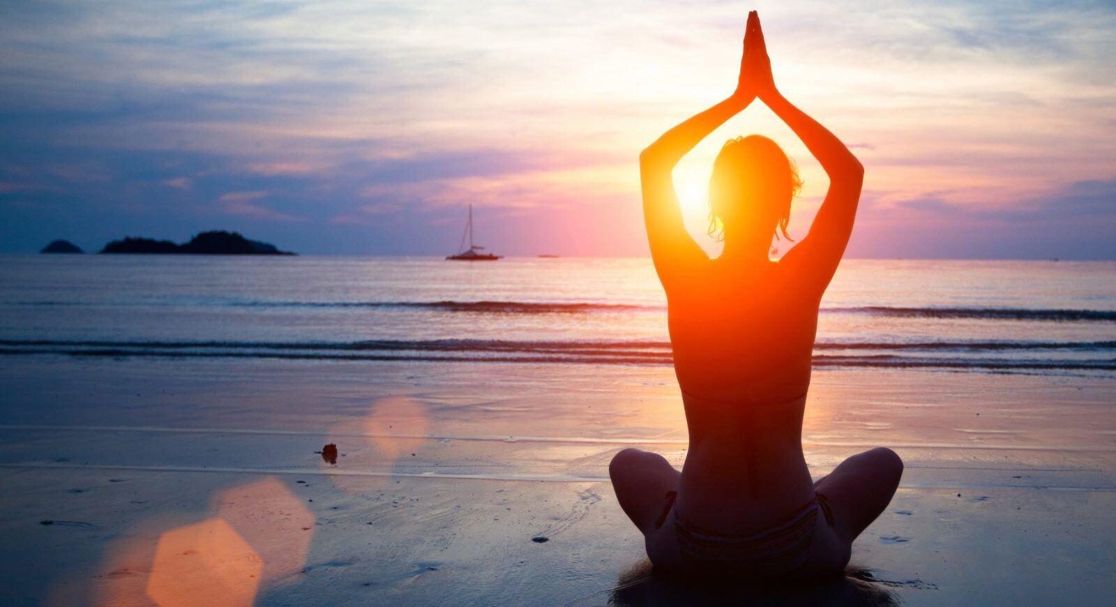 Island Life Yoga