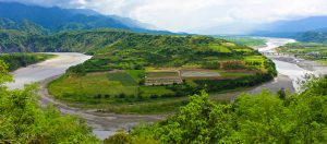 Hualien Tour Ruisui East Rift Valley