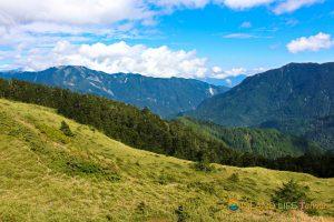 Hehuanshan Mountain, Taroko Gorge, Hualien Tour