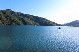 Liyu Lake Taiwan, East Rift Valley, Mugua River Gorge, Hualien Tour