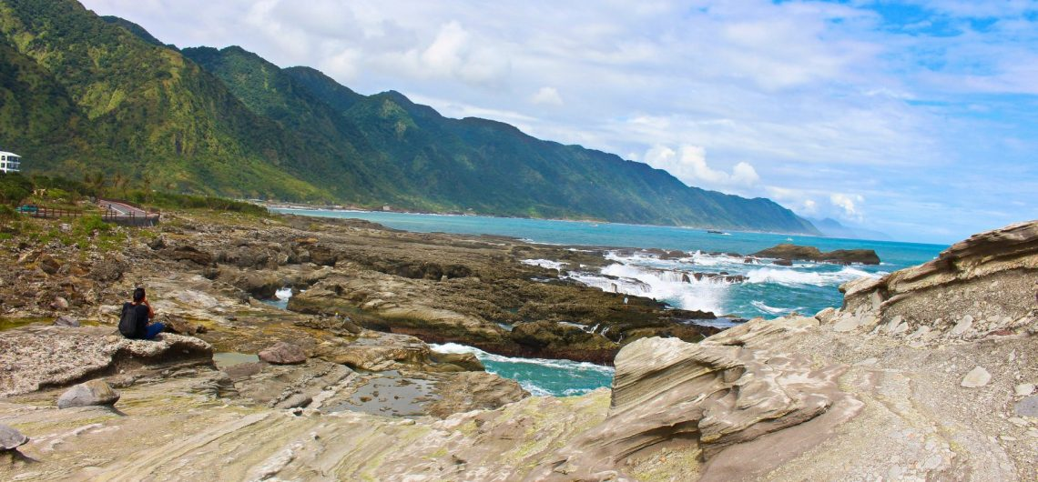 Shihtiping East Coast Tour hualien tour