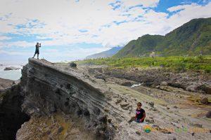 Shihtiping, Hualien Tours