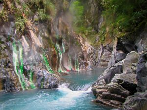 Lisong Hot Spring Tour Taitung Tour
