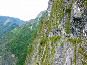 Zhuilu Old Trail, Taroko Gorge National Park Tour, Taroko Gorge Tour