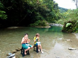 Mugua River Gorge, Things to do in Taiwan