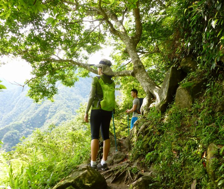 Zhuilu Old Trail Tour Taroko Gorge Tour Jhuilu Old Trail