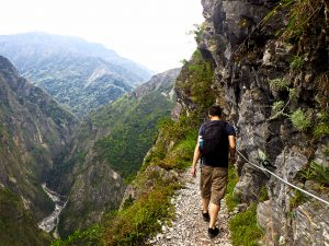 Zhuilu Old Trail Tour Hualien Tour