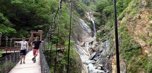 Taroko Gorge Tour Hualien Tour