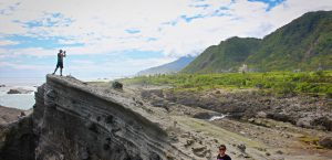 Shihtiping East Coast Tour Hualien Tour