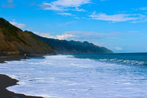 Niushan Huting Cow Mountain Hualien Tour East Coast Explorer hualien beach