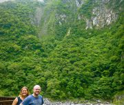 Liwu River, Taroko Gorge National Park