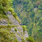 Lushui Trail, Taroko Gorge National Park