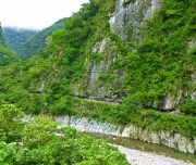 Shakadang Trail, Taroko Gorge National Park