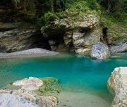 Shakadang River, Taroko Gorge National Park