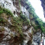Swallow Grotto, Taroko Gorge National Park