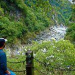 River, Taroko Gorge National Park