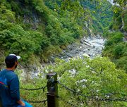 River, Taroko Gorge National Park