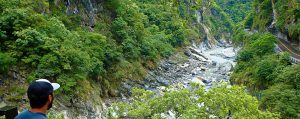 Taroko Gorge National Park Tour