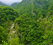 Mountains, Taroko Gorge National Park