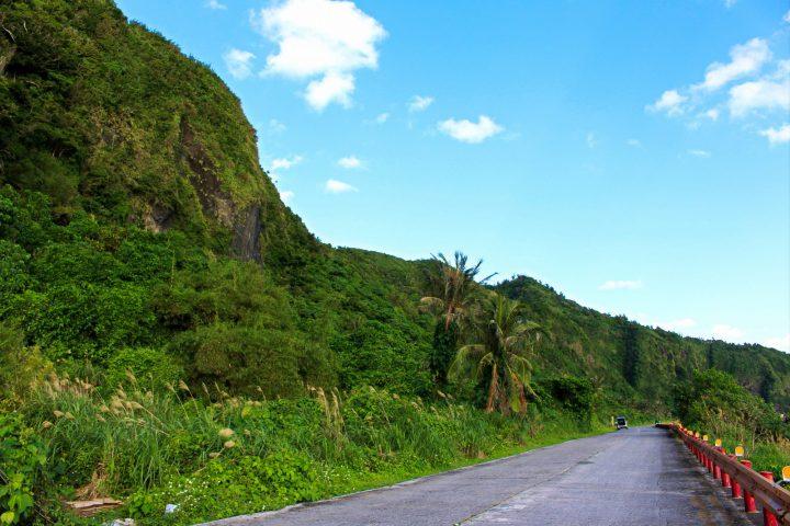 Green Island Road