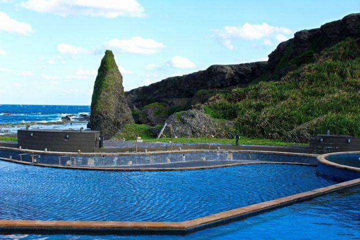 Green Island Hot Springs