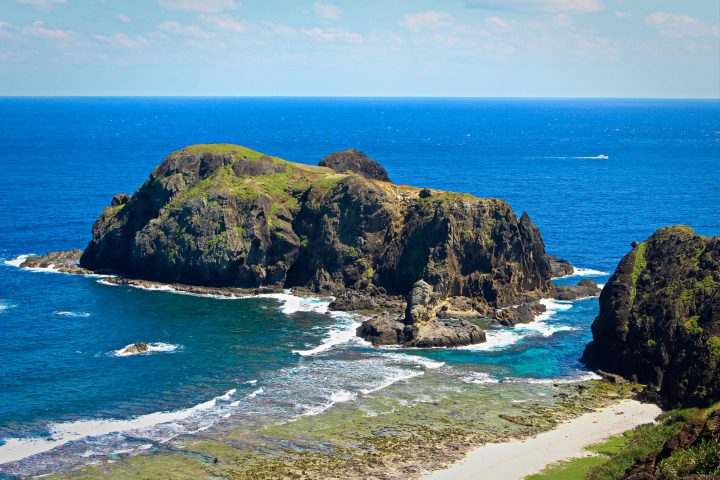 Green Island Cove