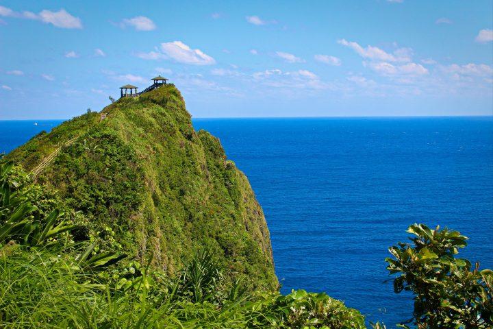 Hike to Scenic Overlooks
