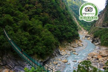 Taroko Gorge Tour