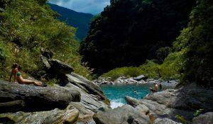 Emerald Valley Fun