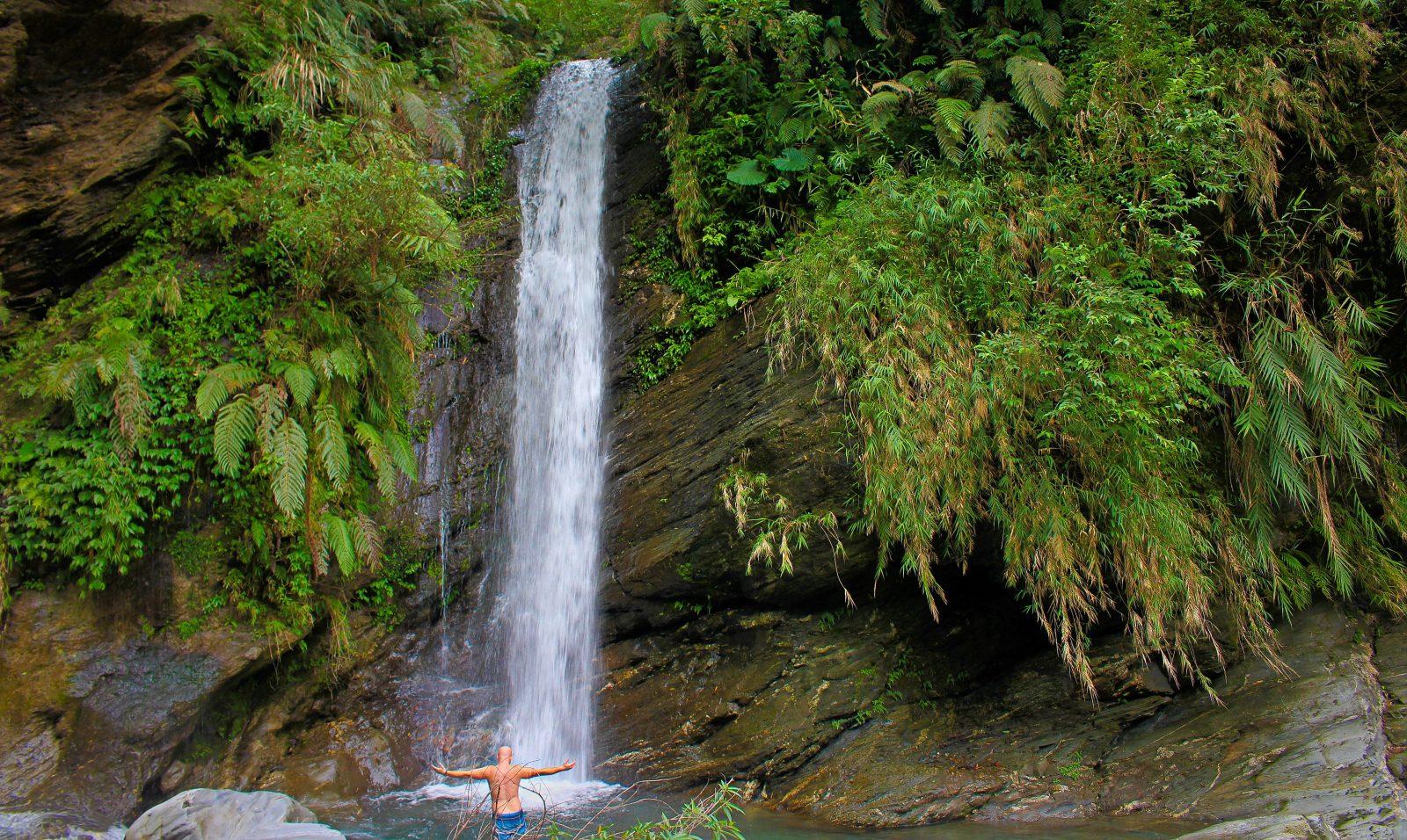 Mugua River Gorge: Waterfalls & Swimming Holes Adventure