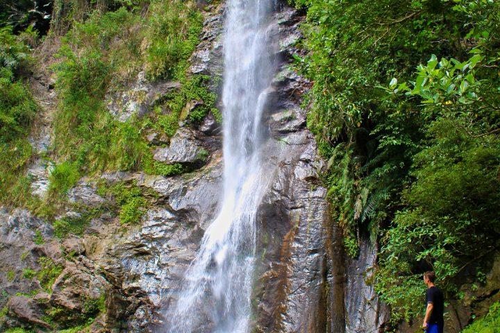 Walami Waterfall