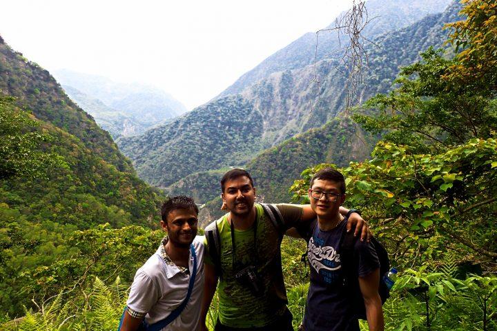 Zhuilu Old Trail Tour