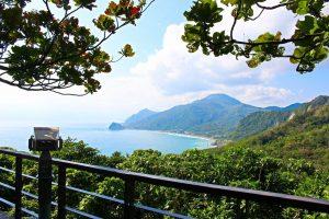 Baci East Coast Hualien Tour