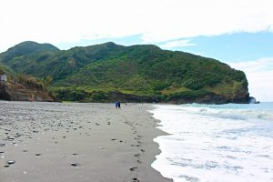 Cow Mountain Beach East Coast Hualien Tour