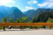 Hehuanshan mountain tour as a hualien tour