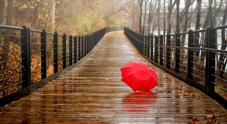 The Hualien Rainy Day Tour