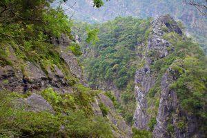 Taroko Lushui Trail